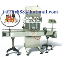 Wholesale Automatic Sticky Liquid Filling Machine from china suppliers