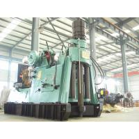 Wholesale HXY-5A Foundation Drill Rigs For Coal Mine , Borehole Drilling Rig from china suppliers