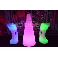 Wholesale Dc 5 Volt Outdoor Color Change Led Bar Chair Seat For Ktv Room from china suppliers