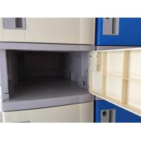Wholesale Four Layer Mobile Phone Lockers 1609 X 727 X 300 Cell Phone Box Lockers For SGS from china suppliers