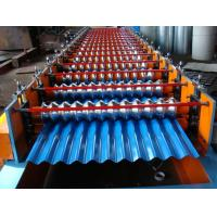Wholesale roll forming corrugated roof machine from china suppliers