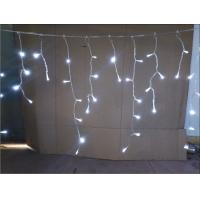 Wholesale christmas led icicle lights from china suppliers