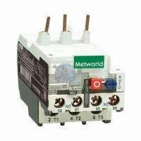 Wholesale Thermal Relay with Rated Insulation Voltage of 660V and 0.1 to 630A Rated Current from china suppliers