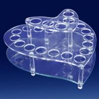 Wholesale 2016 hot popular clear acrylic mac makeup jewelry organizer from china suppliers