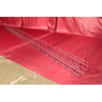 Wholesale Galvanization Surface Stainless Steel Cable Tray 50*50mm With OEM from china suppliers