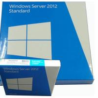 Wholesale English Windows Server OEM 2008 R2 Standard OEM Pack 25 CLT from china suppliers