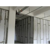 Wholesale Waterproof MgO Prefabricated Hollow Core Lightweight Insulated Concrete Panels from china suppliers