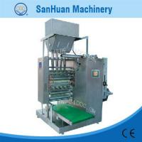 Wholesale High Efficiency 900mm Multi line Four Side Sealing Packing Machine For Bean Milk Powder from china suppliers
