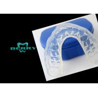 Wholesale Multicolre Sports Mouthguards Suitable All agages , Dental Mouthguards For Sports from china suppliers