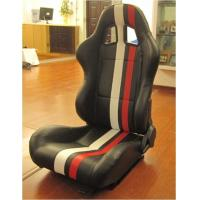 Wholesale Large Reclinable Sport Racing Seat Office Chair For Driver / Passenger from china suppliers