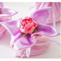 Wholesale satin candy chocolate drawstring bag from china suppliers