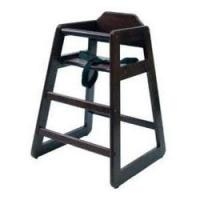 Quality Classic Wood High Chair for sale