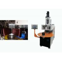 Wholesale Double Head Automatic Stator Winding Machine  with 6 Slots / 9 Slots from china suppliers