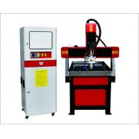 Wholesale 6090 cnc router widely used in advertising cnc acrylic cutting machine from china suppliers