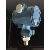 Wholesale LCD Pressure Differential Transducer , Oil / Water Pressure Transmitter from china suppliers
