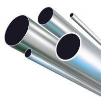 Wholesale Seamless GR2 Titanium Tube Corrosion Resistance For Flight OEM ODM from china suppliers