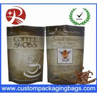 Wholesale Aluminium Foil Coffee Bag Packaging from china suppliers