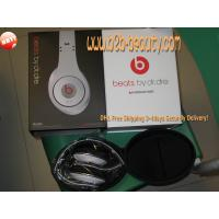 Buy cheap Monster Beats White By Dr Dre Studio Headphones from wholesalers