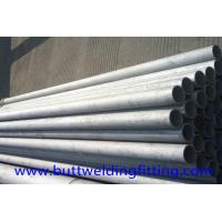Wholesale 12'' Ni-cr-fe-mo-cu alloys n06007 N10001 Nickel Alloy Pipe Hot Rolled SCH80 from china suppliers