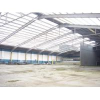 Wholesale Industrial Steel Buildings Fabrication With Mature QC Process from china suppliers