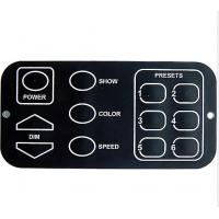 Wholesale Waterproof PCB Membrane Switch For Medical Equipment With Oxide Substrate from china suppliers
