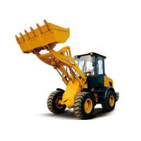 Wholesale 0.9m³ Mini Heavy Earth Moving Machinery 0.93cbm Capacity LW160K from china suppliers