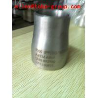 Wholesale UNS S32750 SUPER DUPLEX STEEL CONCENTRIC REDUCER from china suppliers