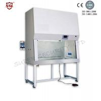 Wholesale Two HEPA filter Microprocessor Class II Type A2 Biosafety Cabinet For Hospital And Pharmaceutical Factory from china suppliers