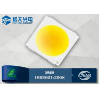 Wholesale 3V - 3.6V 350mA 2900K - 3200K 1Watt SMD 3030 LED Chip Datasheet from china suppliers