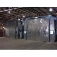 Wholesale semi-down draft Spray Booth from china suppliers