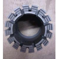 Quality High Speed Penetration T6 Series HQ Diamond Core Drill Bits Turbo Type Customized for sale