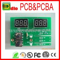 Wholesale electronic pcb,e-cigarette pcb circuit board,usb flash drive pcb boards from china suppliers