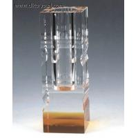Wholesale cheap waterford crystal tall glass vases patterns vase martini cristal de boheme glassware glass vases pulicrystal-552 from china suppliers