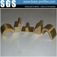 Wholesale Best Price C38500 C36000 H59 Sanitary Ware Series Copper Alloy Profiles from china suppliers