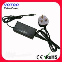 Wholesale Desktop 36W Switching 12Vdc Power Supply 3A For DVR / NVR Camcorder from china suppliers