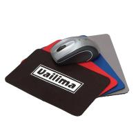 Wholesale Custom Printed Smooth Fabric Rubber Mouse Pad For Promotion from china suppliers