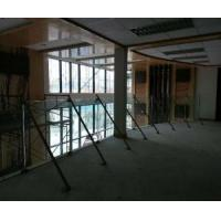 Wholesale Bending Balustrades Fence Glass from china suppliers