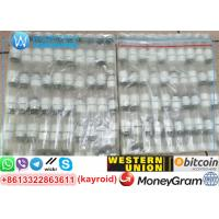 Buy cheap Pentadecapeptide BPC 157 Growth Hormone Peptides Healing Horse Racing Flip Off Tops from wholesalers