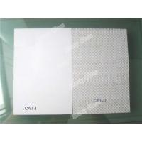 Buy cheap Bathroom Safety Backing Mirror CAT I from wholesalers