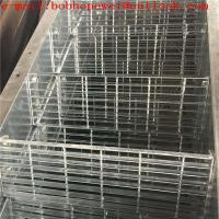 Buy cheap Galvanized Steel Grating , Light Weight Metal Grate Sheet For Stair Tread/2018 hot sale hot-dipped galvanized steel grat from wholesalers