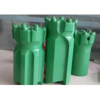 Wholesale 76mm 89mm 102mm mining drill bits / T38 T45 T51 drill bits for mining from china suppliers