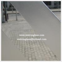 Wholesale Frameless Shower Door Enclosure/ Simple Shower Door Tempered Glass from china suppliers