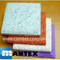 Wholesale Wood Wool Acoustic Panel from china suppliers