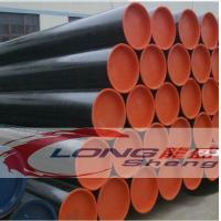 "Buy cheap API 5L ERW Pipe 610 (24"") x 22.2 Gr. X60 from wholesalers"