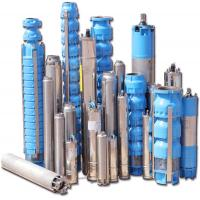 Wholesale Multiple Stage Deep Well Electric Submersible Water Pump with 80 - 180 m Pump Capacity from china suppliers