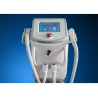 Wholesale High power IPL hair removal equipment and improve skin elasticity and glossiness from china suppliers