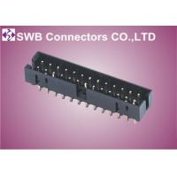 Wholesale Electric Male Pin Header Connector 1.27mm Pitch for Automation from china suppliers