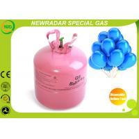 Wholesale Disposable Helium Cylinder , Wedding Party Balloon Helium Tank from china suppliers