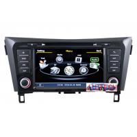 Wholesale Car Stereo dvd Multimedia for Nissan QASHQAI X-Trail GPS Navigation Stereo Radio Headunit from china suppliers