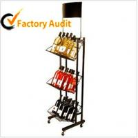 Wholesale 3-Case Wine Rack from china suppliers